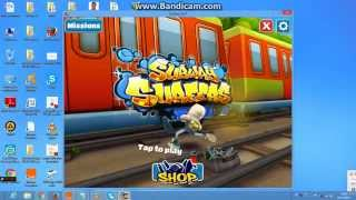 how to download subway surfers for pc without bluestacks or Utorrent !!!