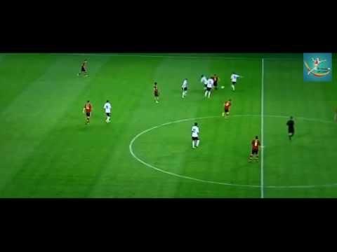 Asier Illarramendi |  Skills, Assists | Scouting | Real Madrid (HD) | TCV