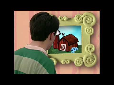 Blue Skidoo We Can Too!