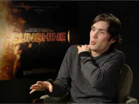 Cillian Murphy on Sunshine | Empire Magazine