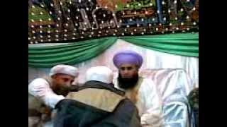 gher muslim join a islam on ( mehfil-e-miladey mustafa ).3gp