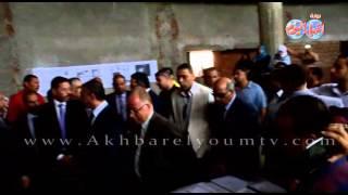 متحف كفر الشيخ المغلق منذ 15 عاما وهم و قاعة افراح