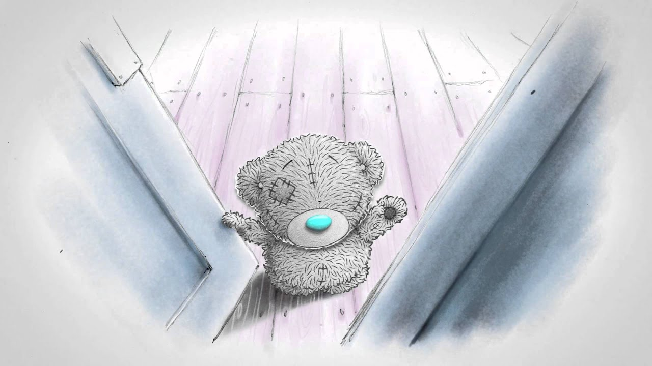 Watch The Tatty Teddy My Blue Nose Friends Story Youtube