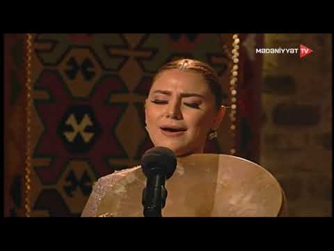 Bayati Siraz Destgahi - Revane Qurbanova