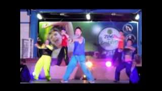 Zumba®Fitness Dance with Alex Phang - Fiesta Buena
