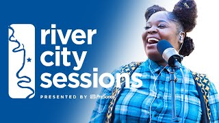 River City Session | Tank and the Bangas - Ants