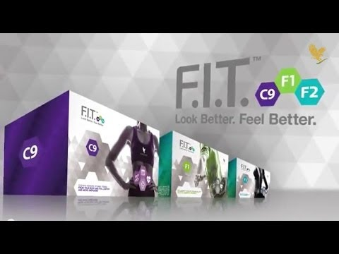 Forever F.I.T. Advanced Weight Management Program