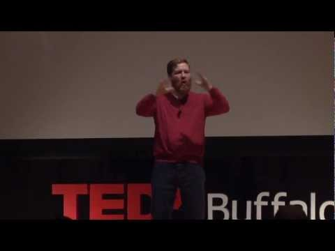 Global Change Through Individual Consciousness: Kevin Gardner at TEDxBuffalo