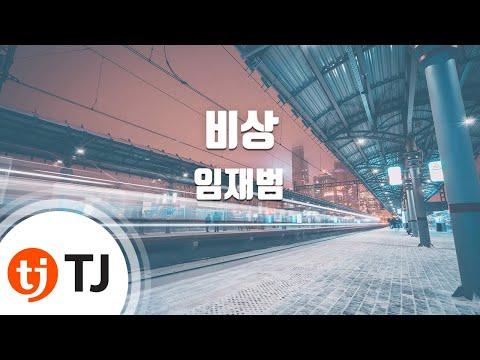 [TJ노래방] 비상 - 임재범 ( - Lim Jae-bum) / TJ Karaoke