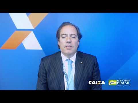 Coletiva CAIXA | Auxílio Emergencial | 22 de julho