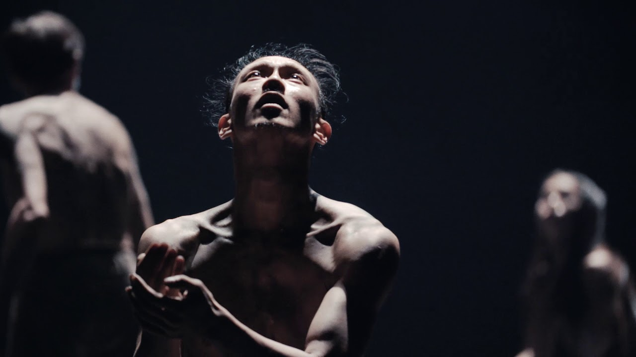Outwitting the Devil / Akram Khan Company production trailer