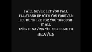 Your Guardian Angel-The Red Jumpsuit Apparatus Lyrics