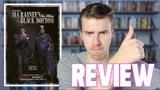 Ma Rainey's Black Bottom (2020) - Netflix Movie Review