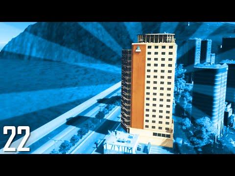 Cities: Skylines | Vanilla Let's Play | Part 22