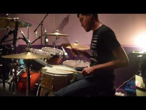 Keagungan Cinta-Mu Drum Cover - Dai Syed