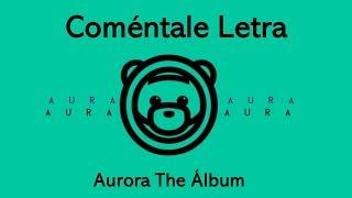 Ozuna - Comentale Letra | Aura