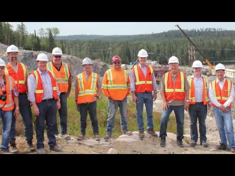 Regional Power and Pic Mobert First Nation - White River (Gitchi Animki) Hydroelectric Project