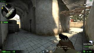 CS:GO nice lag