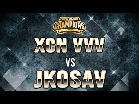 XCN VVV VS JKOSAV - PBCL 2018