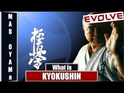 What is Kyokushin | Masutatsu Oyama | Full Contact Karate