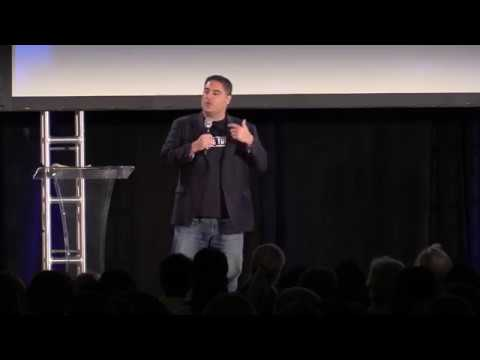 Cenk Uygur's Rousing Speech On Getting Money Out of Politics
