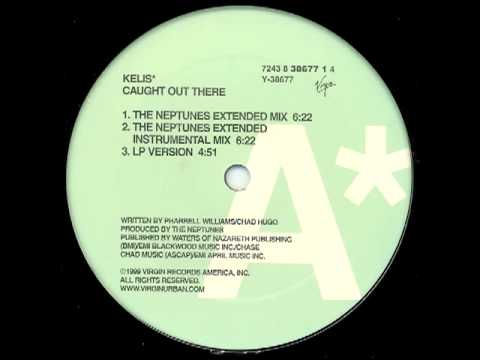 NEPTUNES - CAUGHT OUT THERE (EXTENDED INSTRUMENTAL)