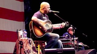Aaron Lewis - Country Boy HD Live in Lake Tahoe 8/06/2011