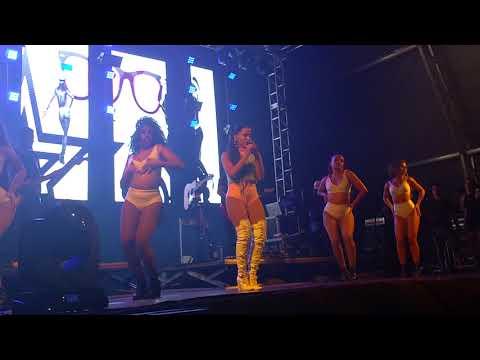 Show da Anitta em São Luís-MA