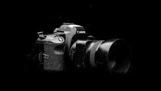 Professional Cameras V Amateur Cameras
