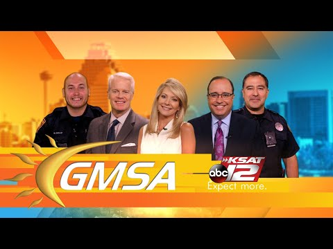 GMSA at 9am : Feb 04, 2020