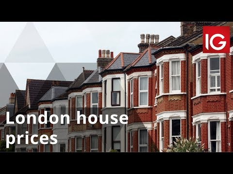 What's happening to London house prices? | UK housing market