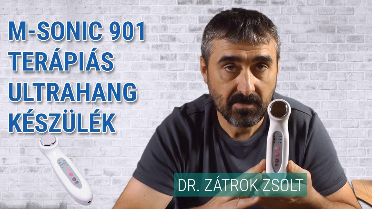 ultrahang artróziskezelő eszközök)