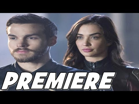 Supergirl Season 3 Episode 10: Review!!! The Other Worldkillers!!! + Episode 11 Promo Discussion!!!