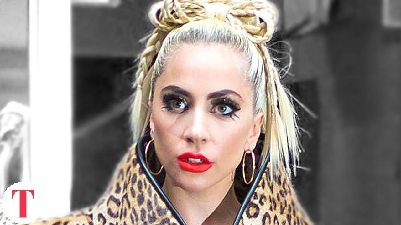 Лејди Гага - вистинската животна приказна на поп иконата
