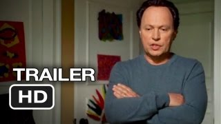 Parental Guidance Official Trailer #2 (2012) - Billy Crystal Movie HD