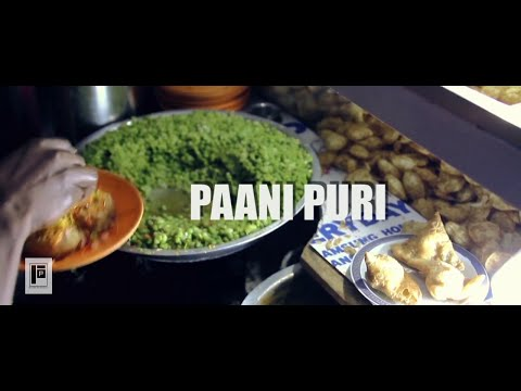 PAANI PURI award winning kannada short film (english subtitle)