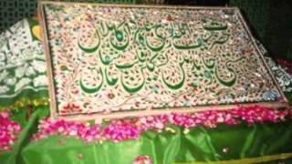 Nusrat Fateh Ali Khan - Aaja Aaja Sajna Mere SaifUllah Noori