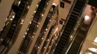 Awesome Vintage Westinghouse Escalators At Macy 39 S Westfield Garden State Plaza Paramus Nj