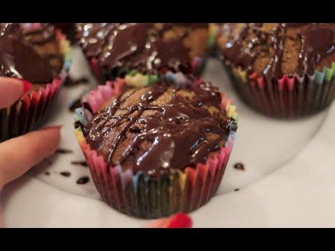 Harriet Emily: Orange + Turmeric Cupcakes - Recipe featuring East End Foods