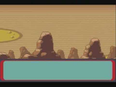 pokemon emerald how to get to granite cave