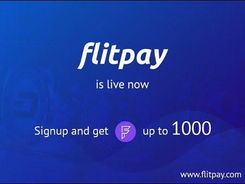 EARN 1000 FLITPAY
