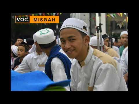 Man Ana Laulakum - Majelis Ahbaabul Musthofa   Voc.  Misbah