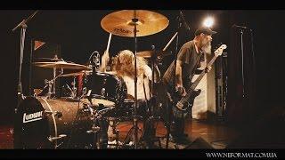 Weedeater - 5 - Jason the Dragon - Live@Metropol, Kiev [12.06.2015] (multicam)