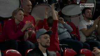 EuroMillions Basketball League - Les highlights : Spirou - Mons-Hainaut (85-81) (10.05.2017)