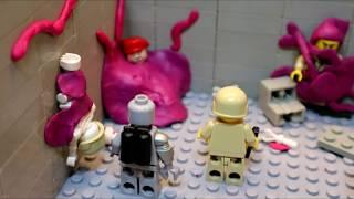 Lego Virus Full Story