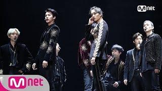 [2017 Mama In Hong Kong] Exo I See You(kai Solo)   Kinetic