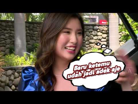 "NIH KITA KEPO - Nyai Kotor Kotoran Bareng Patricia ""'Crazy Rich Surabaya""' Mayoree (31/12/19) Part 4"