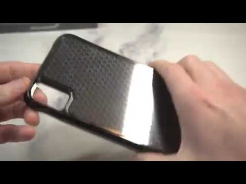 Case-Mate MCLAREN Carbon Fiber Edition Case For iPhone XS Max Review