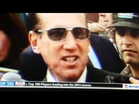 History of the Oakland / Los Angeles Raiders