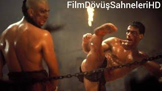Van Damme Kana Kan(Kickboxer 1989) Dövüş Sahneleri HD